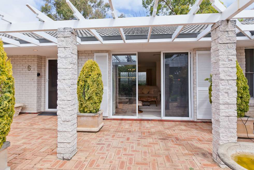 Fifth view of Homely villa listing, 6/4A Watkins Place, Dalkeith WA 6009