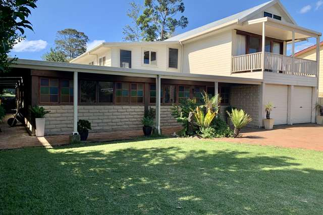 13 Panorama Road, St Georges Basin NSW 2540