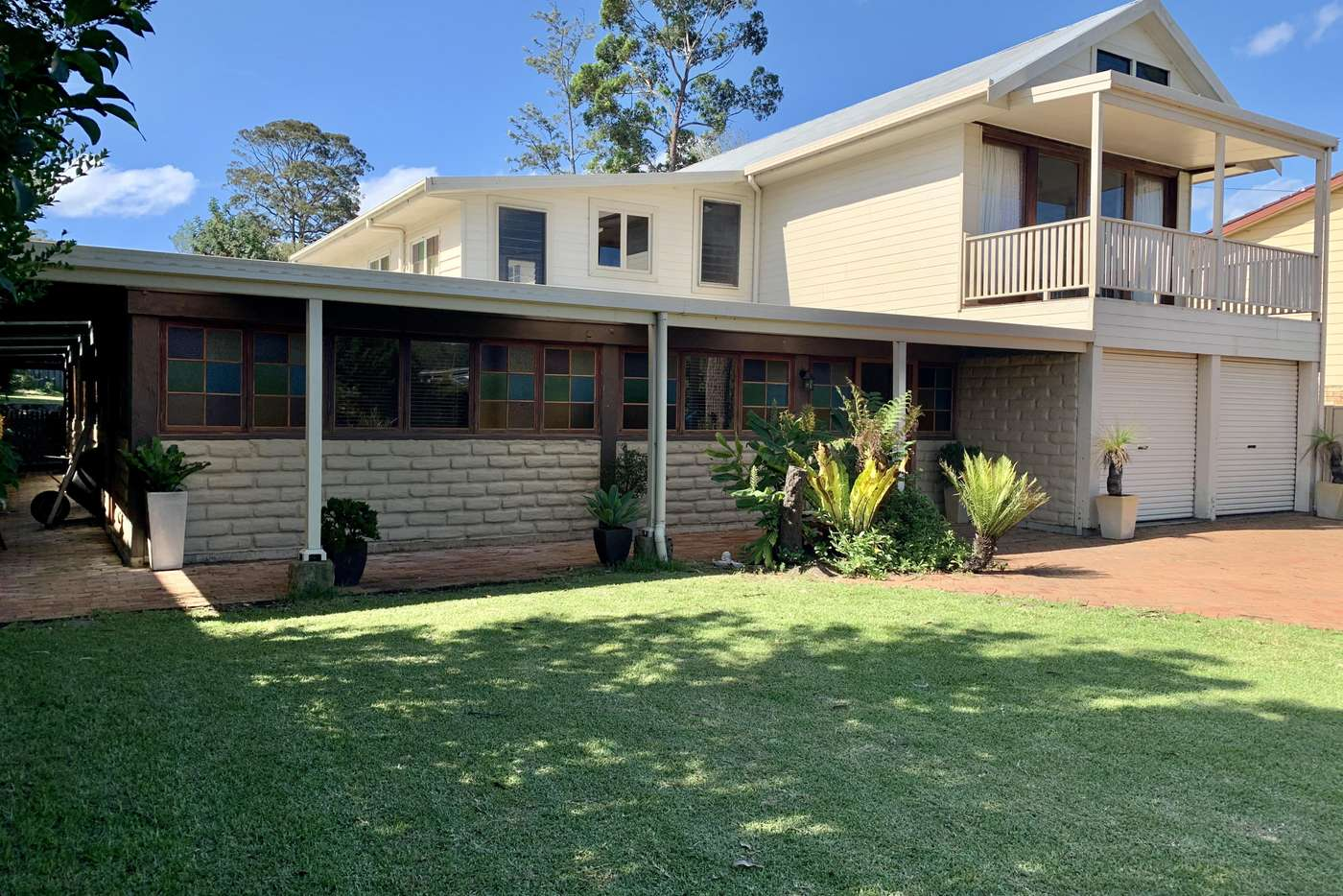 Main view of Homely house listing, 13 Panorama Road, St Georges Basin NSW 2540