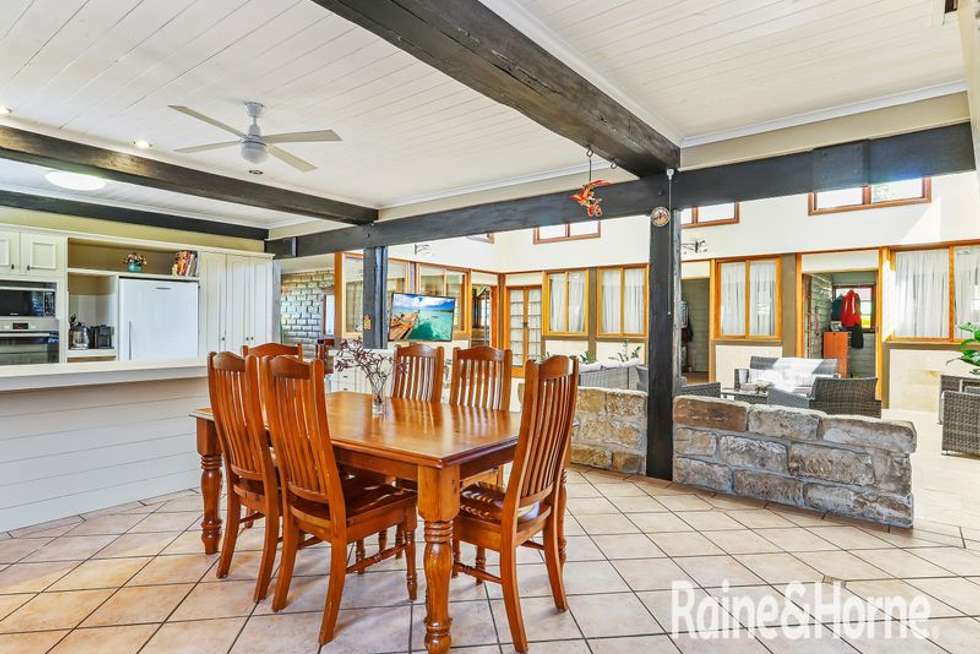 Fourth view of Homely house listing, 13 Panorama Road, St Georges Basin NSW 2540