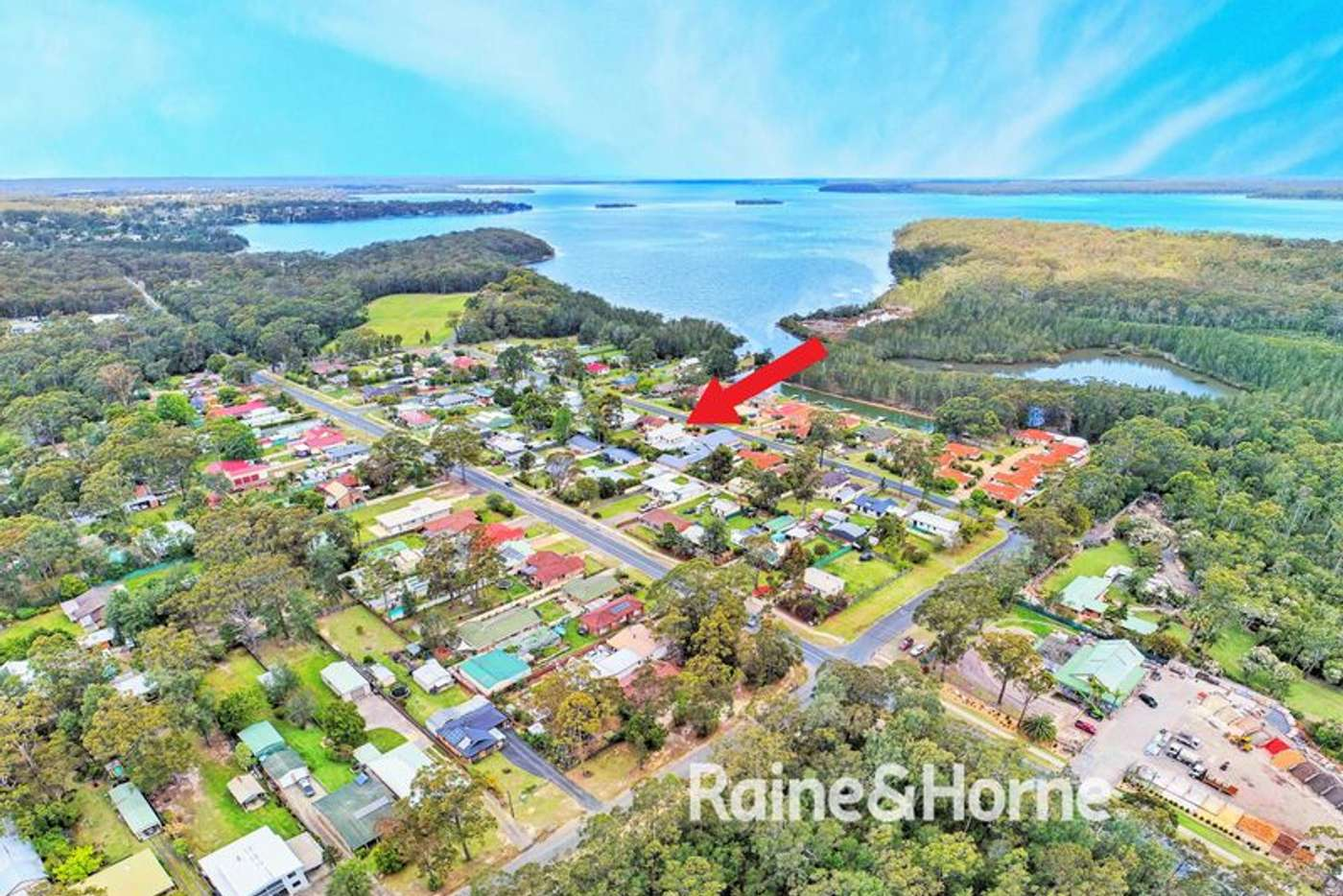 Sixth view of Homely house listing, 13 Panorama Road, St Georges Basin NSW 2540