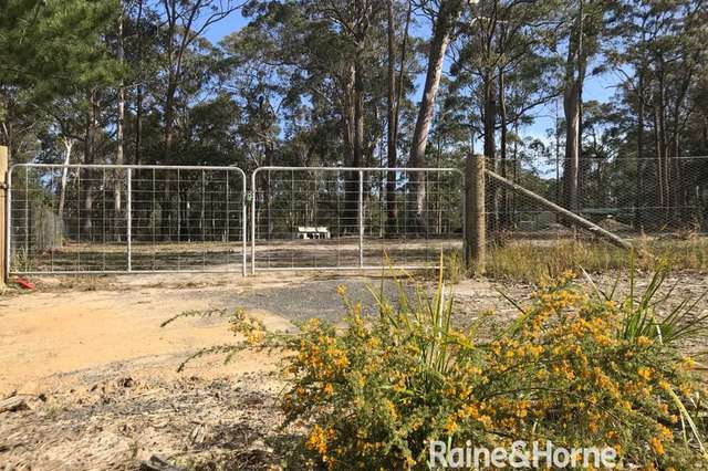 Lot 111 Jerberra Road, Tomerong NSW 2540
