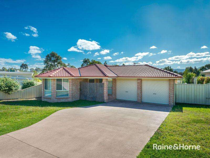 Main view of Homely house listing, 38 Carrington Park Drive, Nowra, NSW 2541
