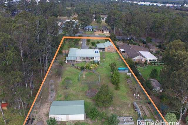 67 Quinns Lane, South Nowra NSW 2541