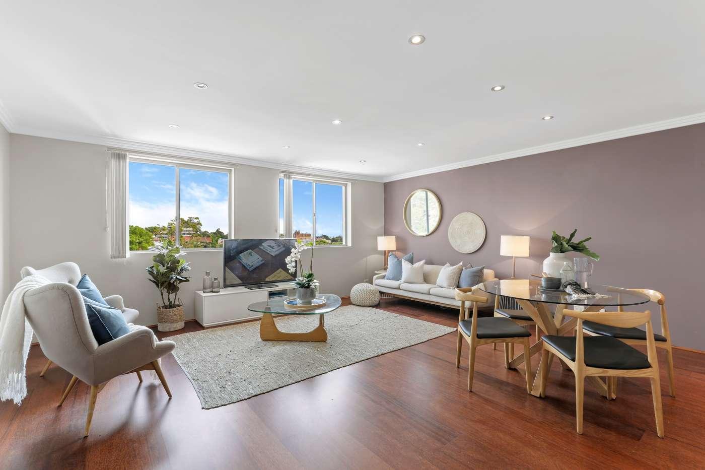 Main view of Homely apartment listing, 20/5 Croydon Street, Petersham, NSW 2049
