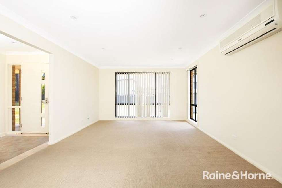Second view of Homely house listing, 166 Old Southern Road, Worrigee NSW 2540