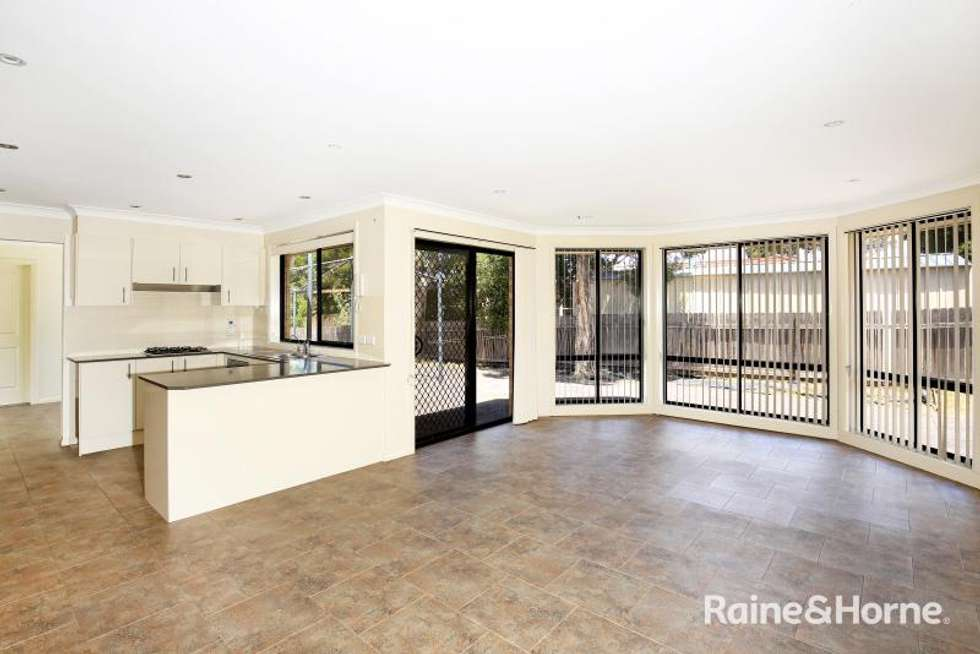 Third view of Homely house listing, 166 Old Southern Road, Worrigee NSW 2540