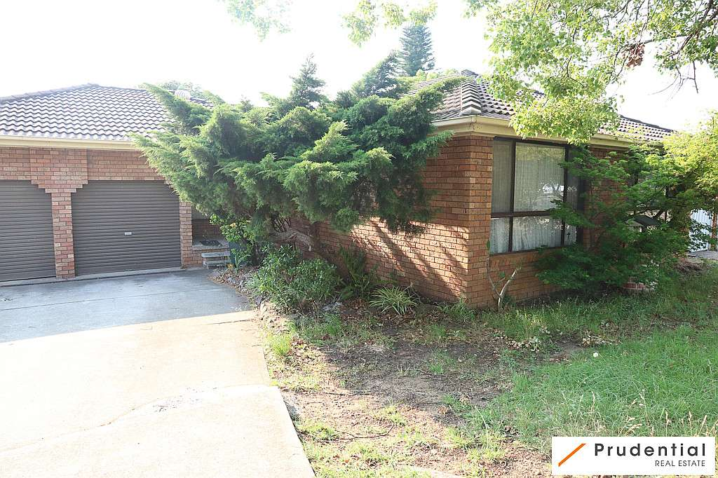 Main view of Homely house listing, 204 Junction Road, Ruse, NSW 2560