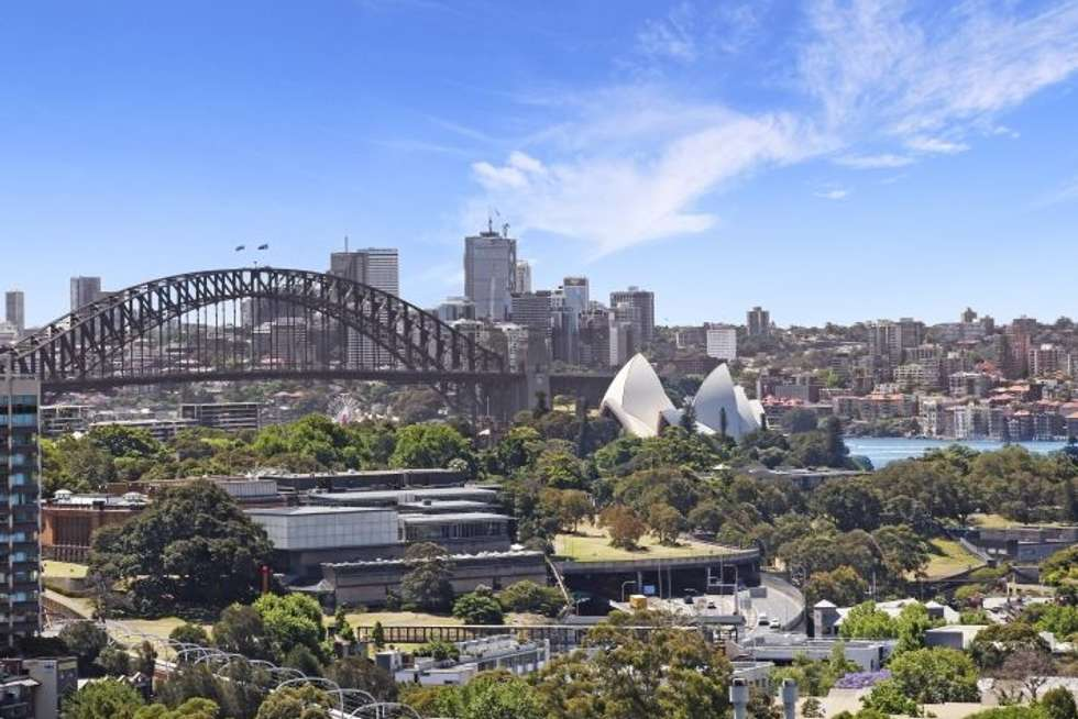 Second view of Homely apartment listing, 103/26 Kirketon Road, Darlinghurst NSW 2010