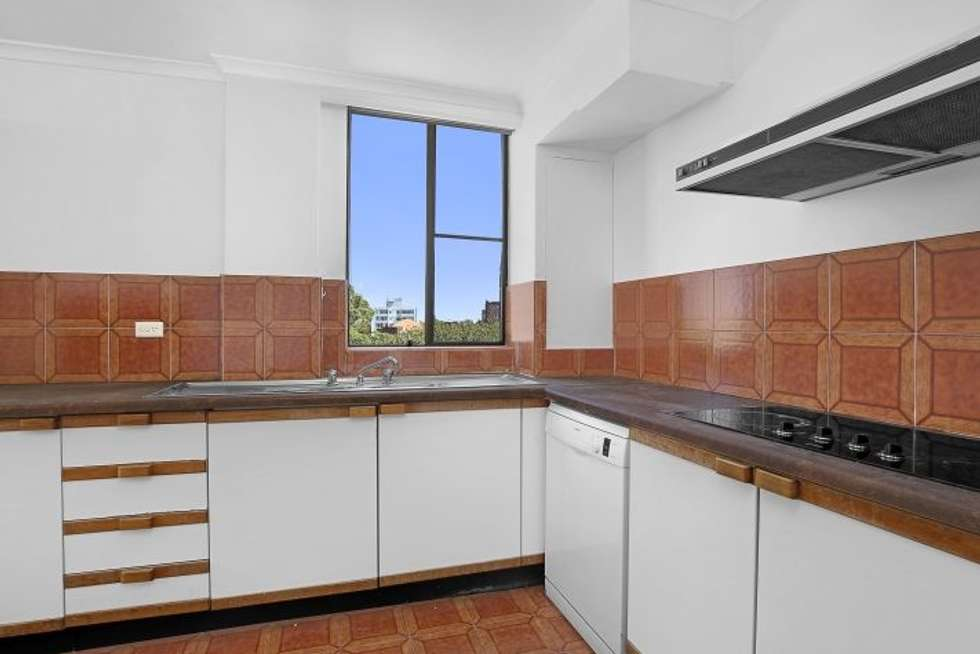 Third view of Homely apartment listing, 103/26 Kirketon Road, Darlinghurst NSW 2010