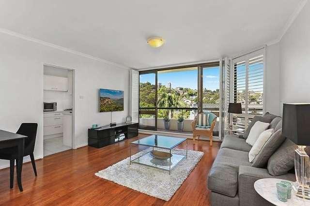 5/369 Alfred Street, Neutral Bay NSW 2089