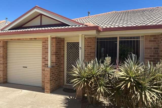 5 / 146 Margaret Street, Orange NSW 2800