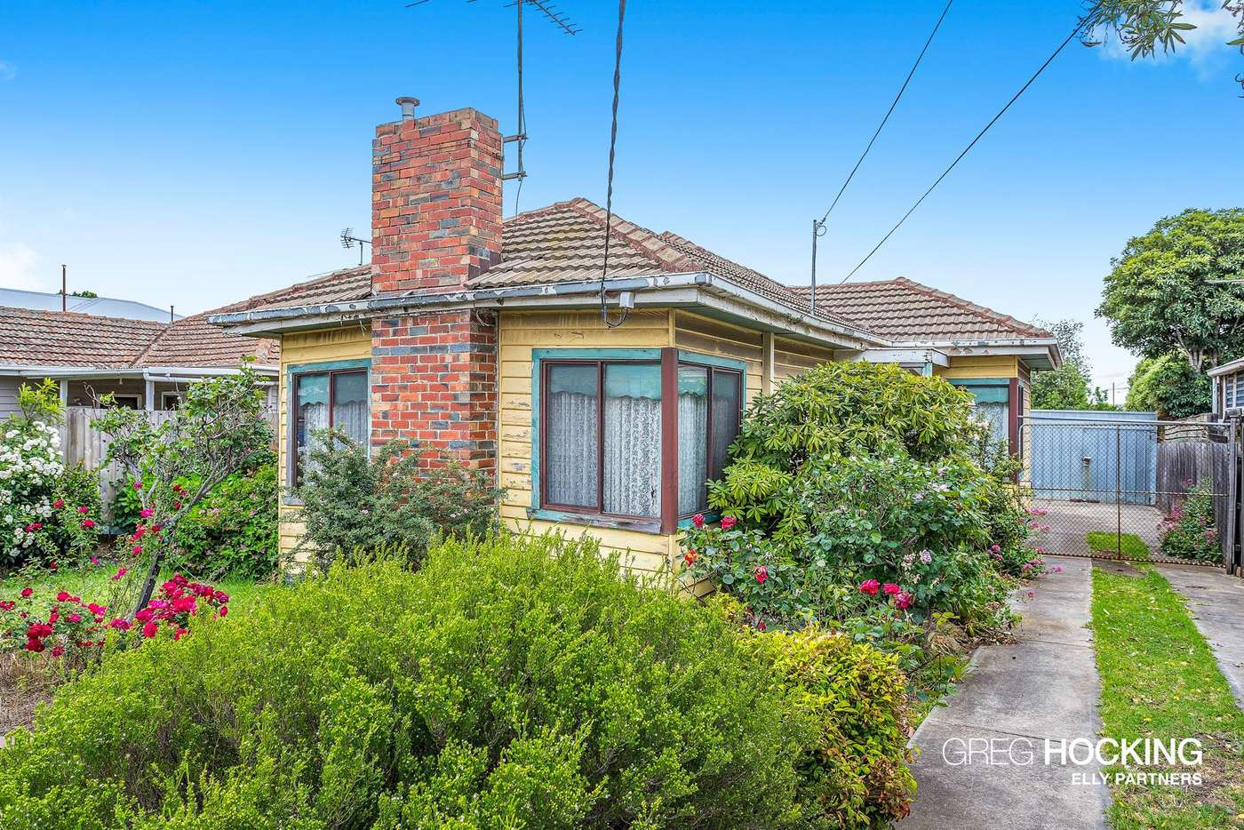 Main view of Homely house listing, 23 Cranbrook Street, Yarraville VIC 3013