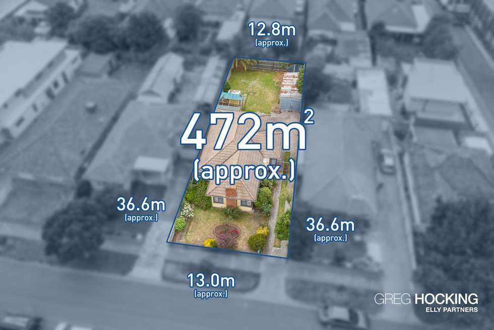 Second view of Homely house listing, 23 Cranbrook Street, Yarraville VIC 3013
