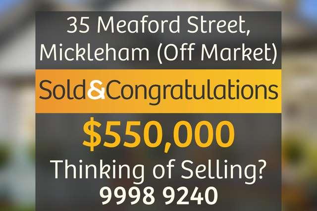 35 Meaford Street, Mickleham VIC 3064