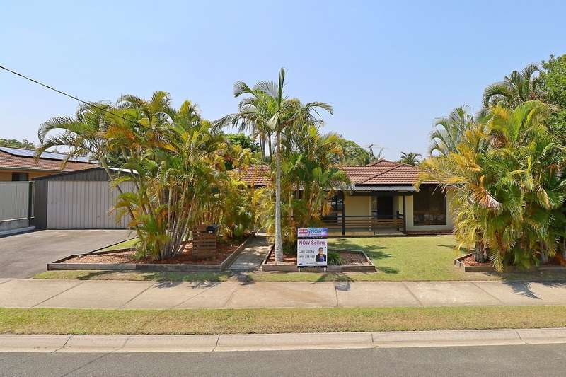 Main view of Homely house listing, 39 Laver St, Morayfield, QLD 4506