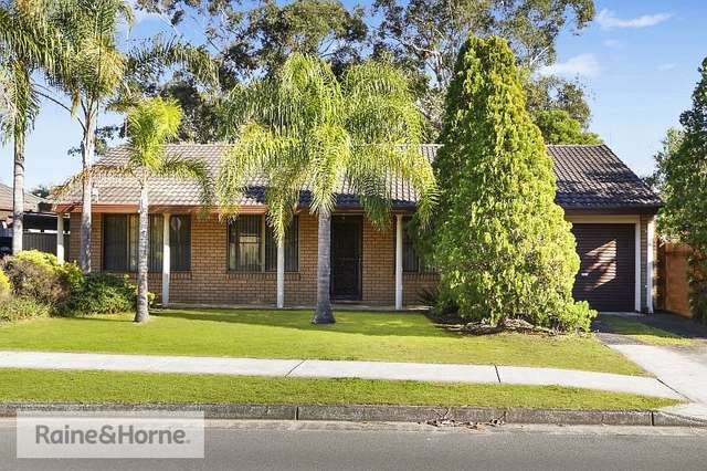 31 Springwood Street, Ettalong Beach NSW 2257