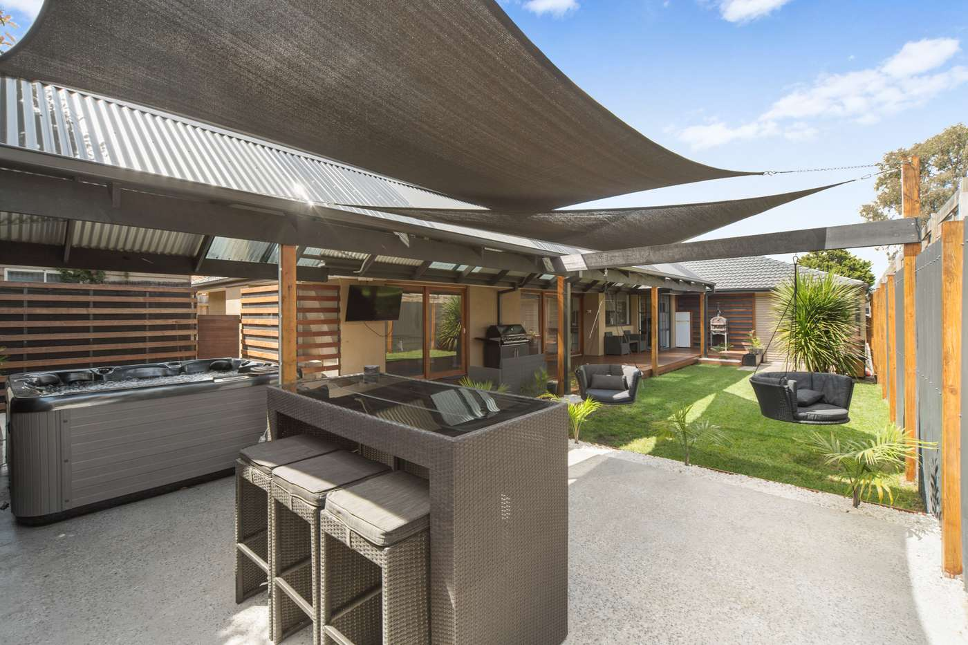 Main view of Homely house listing, 11 Hellenic Court, Carrum Downs, VIC 3201