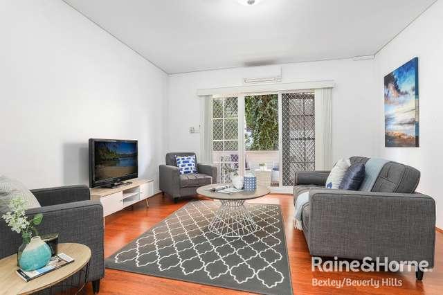 2/18 Belmore Street, Arncliffe NSW 2205