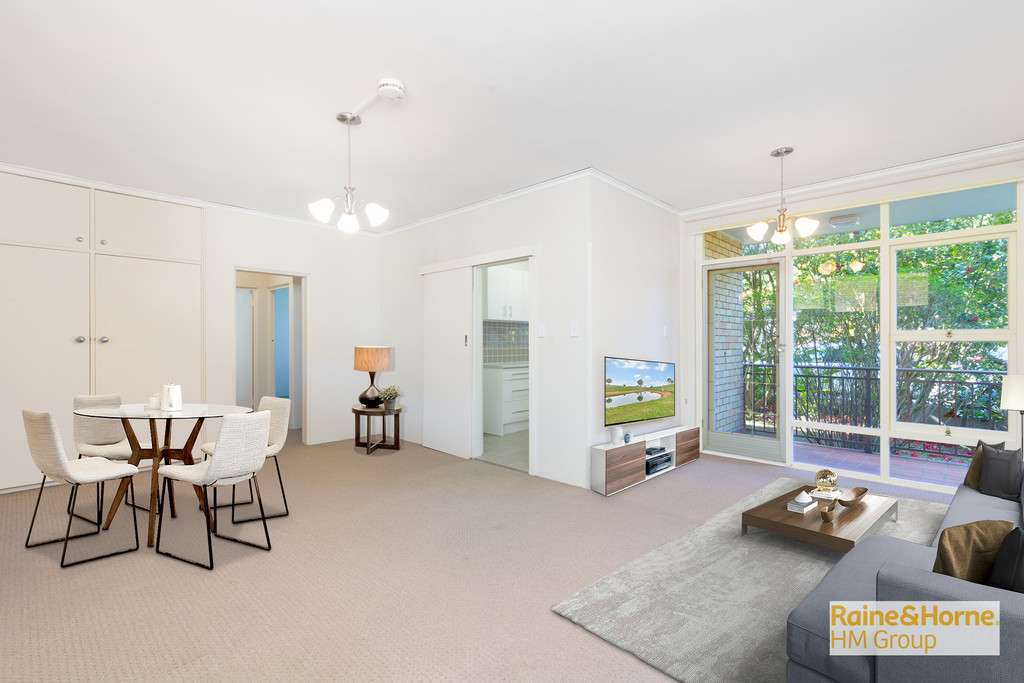 Main view of Homely apartment listing, 2/1 Morton Street, Wollstonecraft, NSW 2065