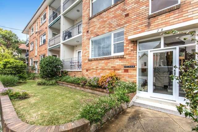 3/2B Wallaringa Avenue, Neutral Bay NSW 2089