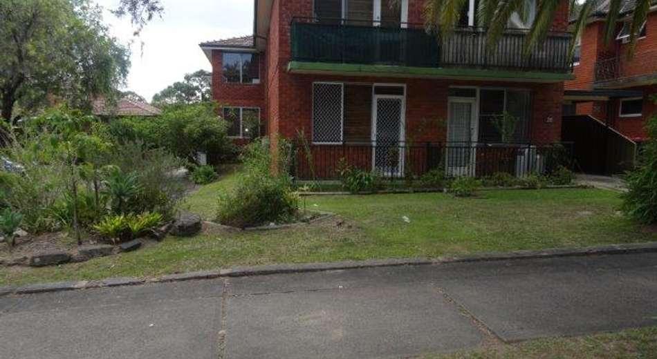 1/28 Morris Avenue, Croydon Park NSW 2133