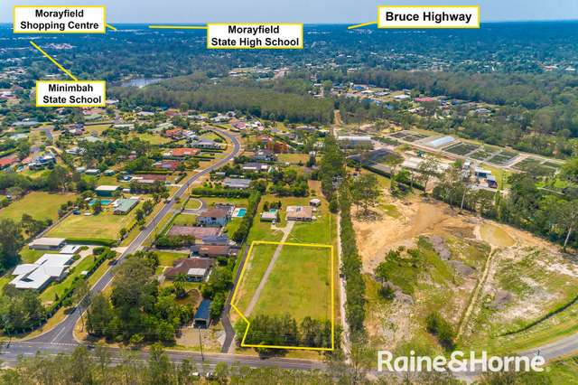 55 Tinney Road, Upper Caboolture QLD 4510