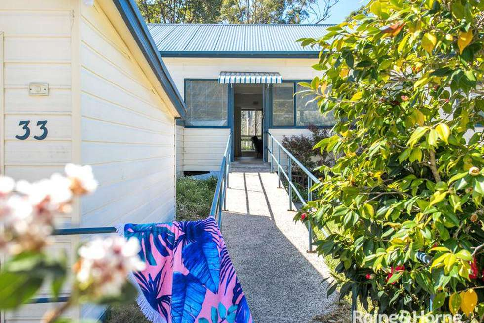 Second view of Homely house listing, 33 Edwin Avenue, Lake Conjola NSW 2539