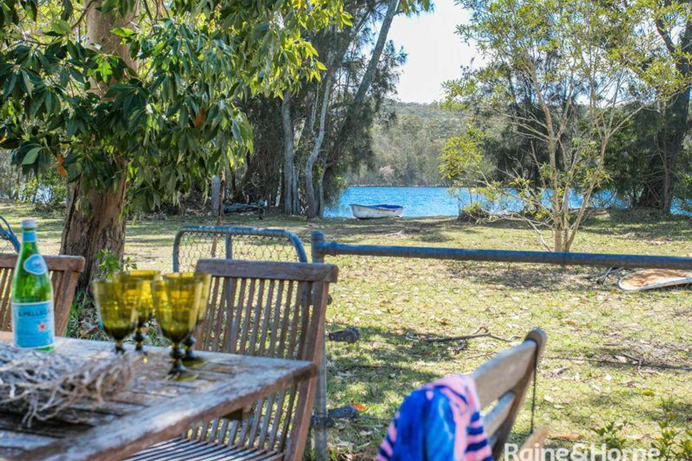 Fifth view of Homely house listing, 33 Edwin Avenue, Lake Conjola NSW 2539