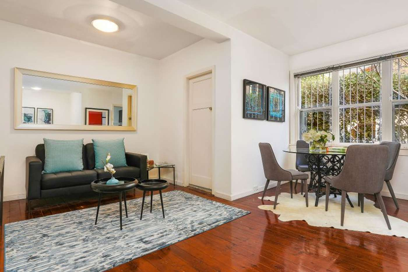 Main view of Homely apartment listing, 6/16 Clement Street, Rushcutters Bay NSW 2011