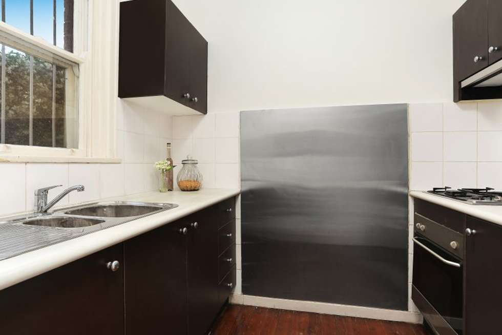 Third view of Homely apartment listing, 6/16 Clement Street, Rushcutters Bay NSW 2011