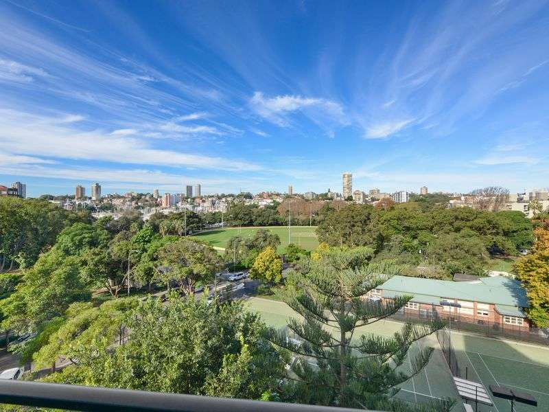 Main view of Homely apartment listing, 23/40A Roslyn Gardens, Rushcutters Bay, NSW 2011