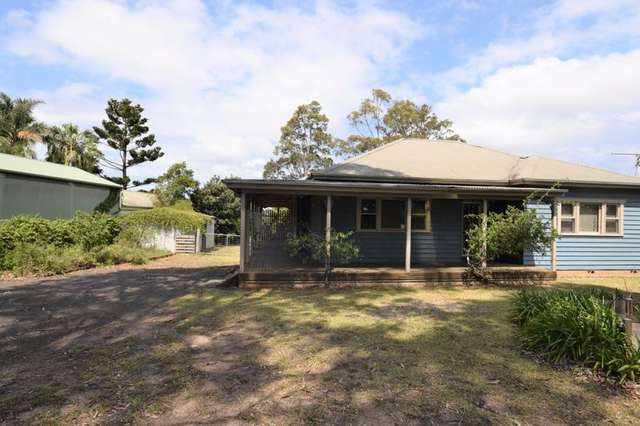 164 Old Southern Road, Worrigee NSW 2540