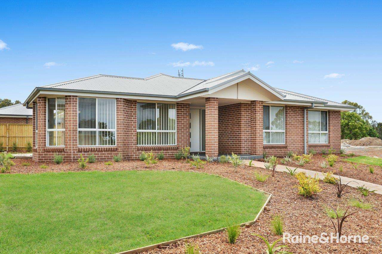 Main view of Homely house listing, 5/9 Dryden Close, Nowra, NSW 2541