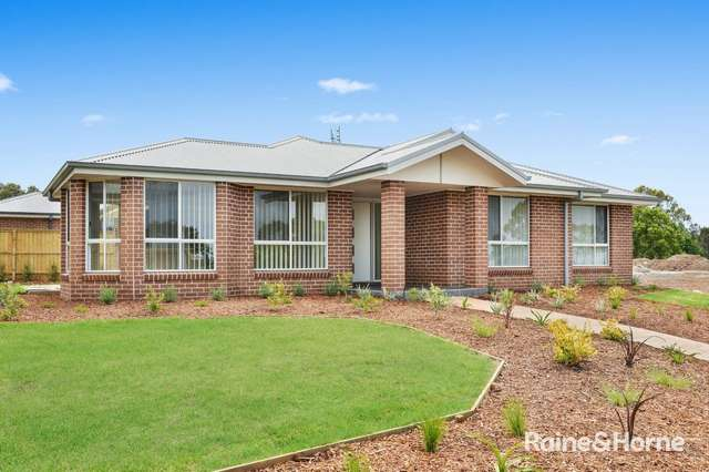 5/9 Dryden Close, Nowra NSW 2541