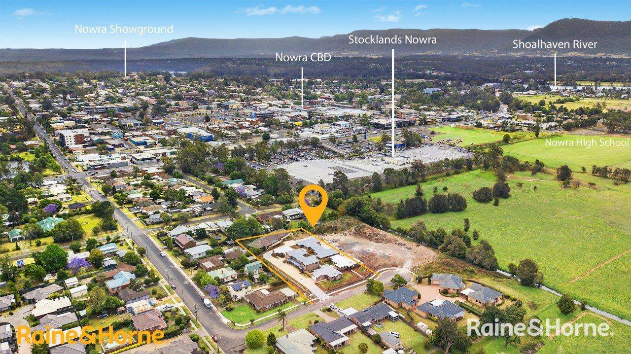 Main view of Homely house listing, 6/9 Dryden Close, Nowra, NSW 2541