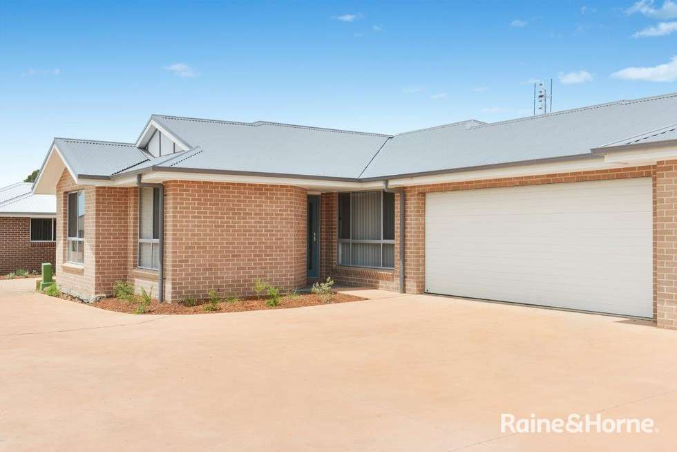 Second view of Homely house listing, 6/7 Dryden Close, Nowra NSW 2541