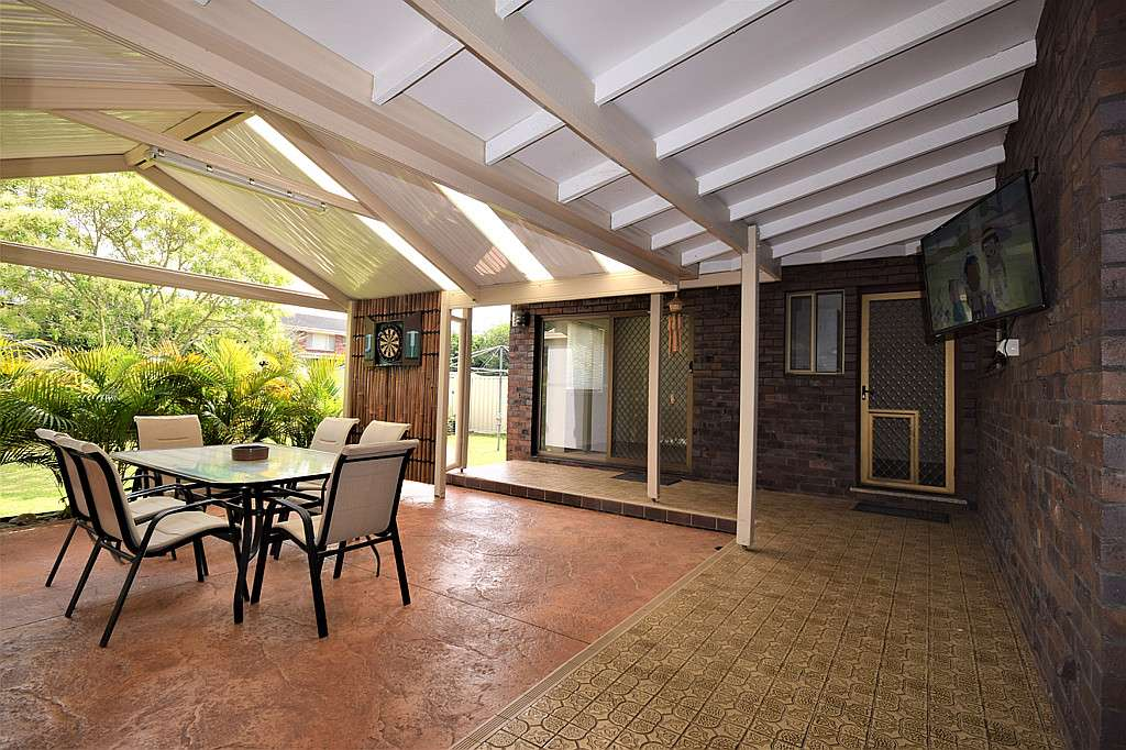 Main view of Homely house listing, 17 Elia Avenue, Nowra, NSW 2541