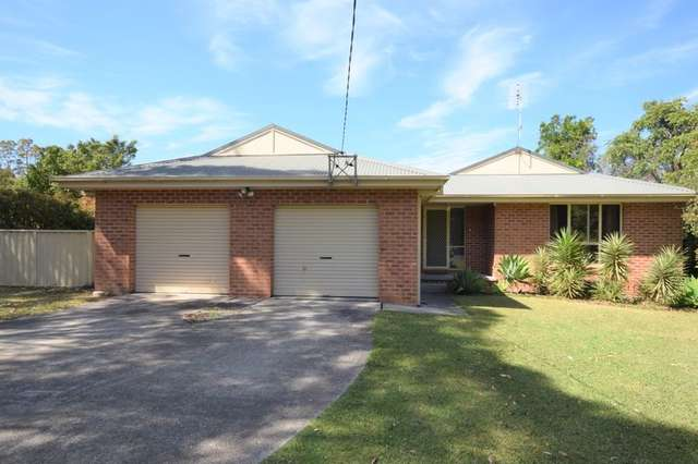 25 Yalwal Road, West Nowra NSW 2541