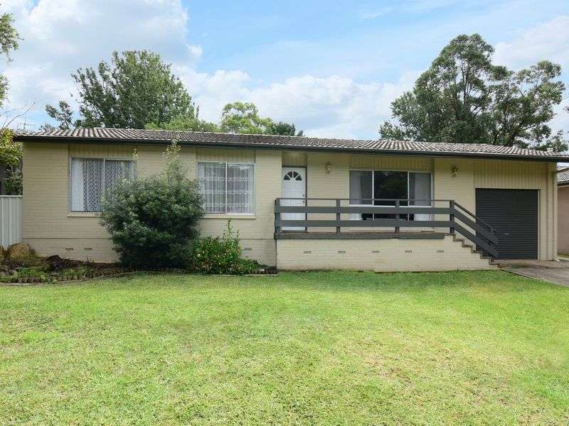 Main view of Homely house listing, 4 Maybern Close, North Nowra, NSW 2541