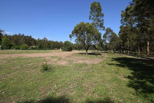 Lot 305 Swanwood Rise