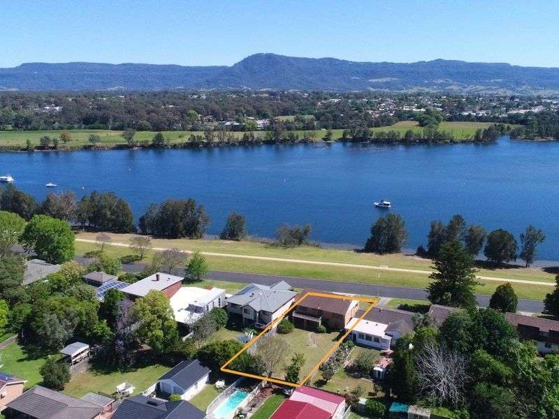Main view of Homely house listing, 50 Riverview Road, Nowra, NSW 2541