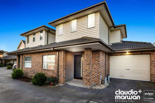 4/137 Northumberland Road, Pascoe Vale VIC 3044