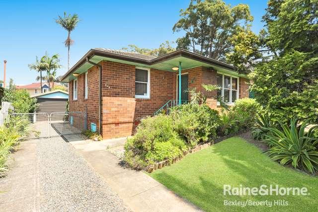 281 Stoney Creek Road, Kingsgrove NSW 2208