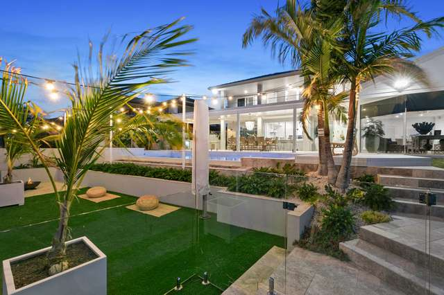22 Anchorage Drive, Raby Bay QLD 4163