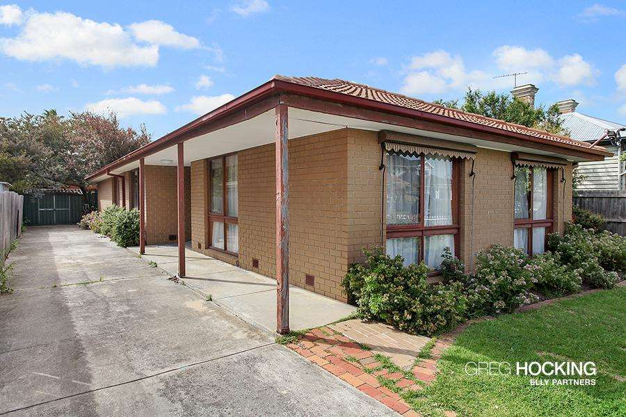 Main view of Homely house listing, 8 Stewart Street, Williamstown, VIC 3016