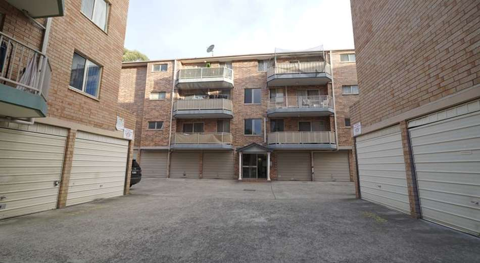 74/4-11 EQUITY PLACE, Canley Vale NSW 2166
