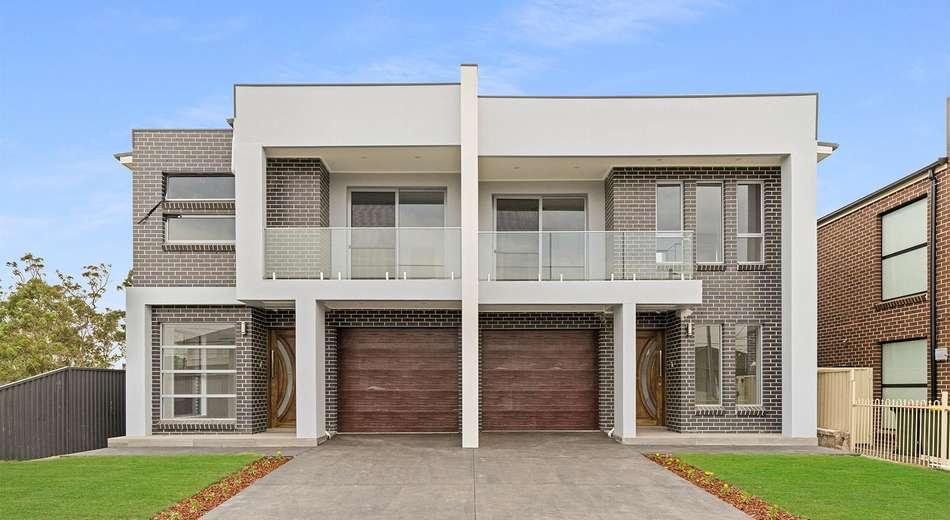 29 AVENEL STREET, Canley Vale NSW 2166