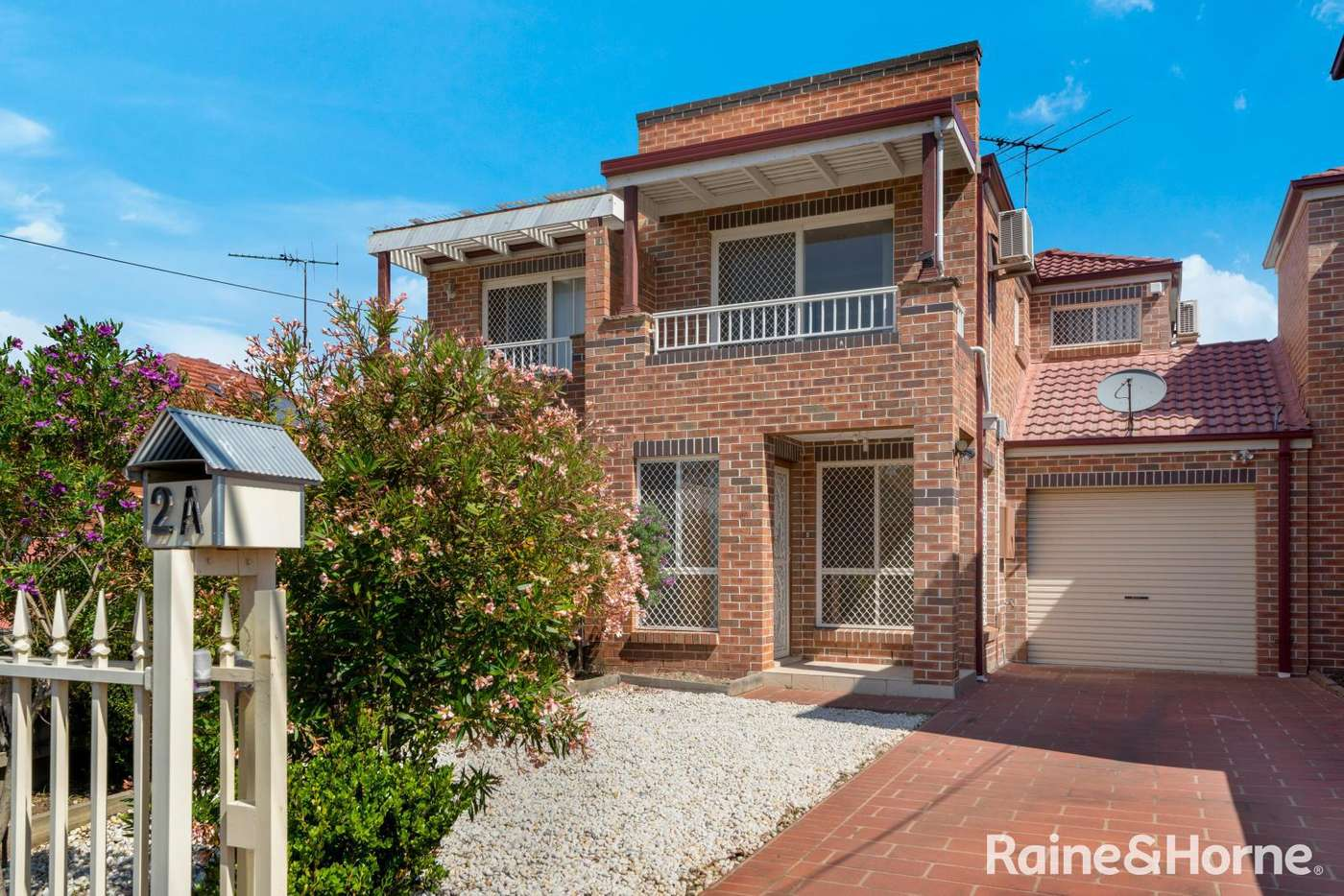 Main view of Homely house listing, 2A CLARENCE STREET, Canley Heights NSW 2166