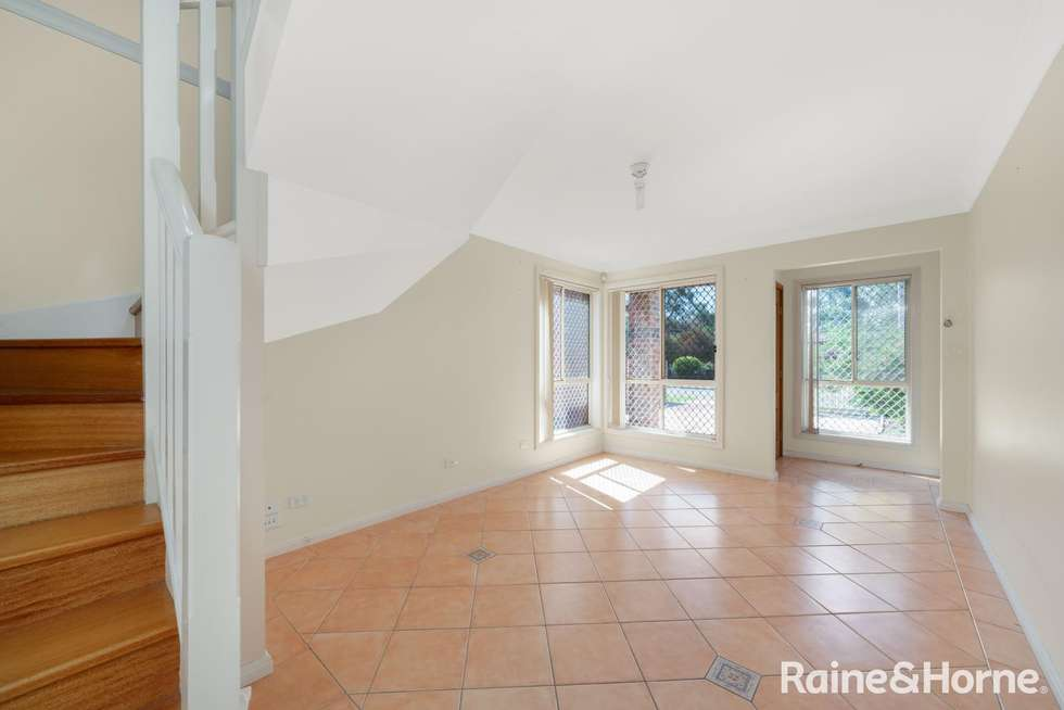 Second view of Homely house listing, 2A CLARENCE STREET, Canley Heights NSW 2166